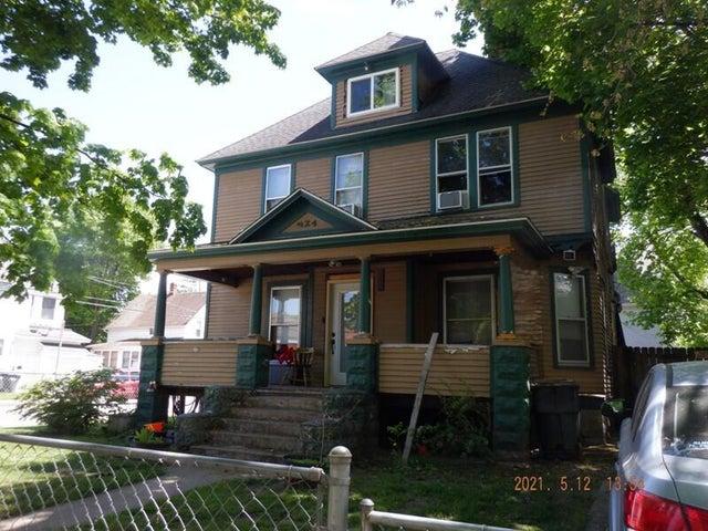 924 E Stockbridge Avenue, Kalamazoo, MI 49001