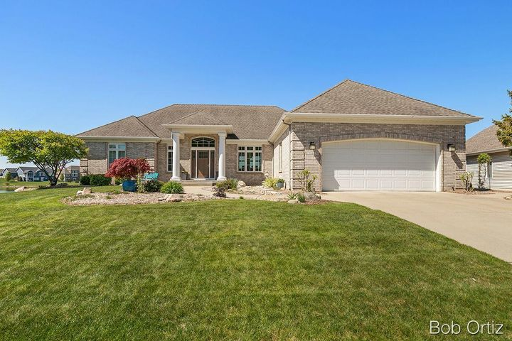 3564 Big Rock Court SW, Grandville, MI 49418