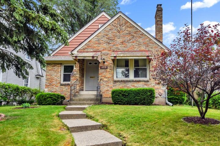 377 Scott Avenue NW, Grand Rapids, MI 49504