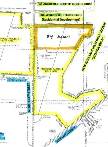 7290 N 44th Street, North, Augusta, MI 49012