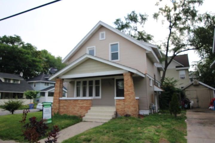 1900 Darwin Avenue SW, Grand Rapids, MI 49507
