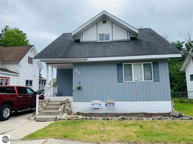 645 N Lake Street, Cadillac, MI 49601