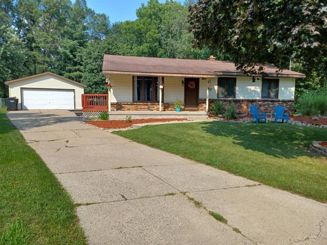 625 Gage Street NW, Grand Rapids, MI 49544