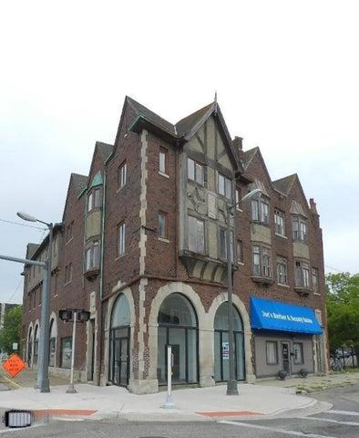 170 E Wall Street, Benton Harbor, MI 49022