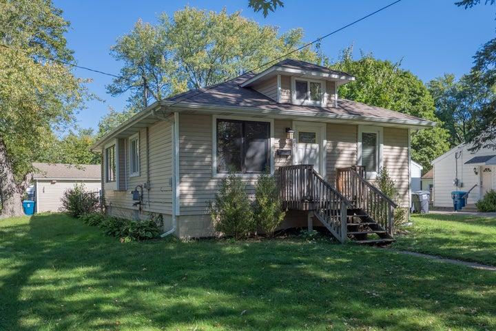 2103 Miles Avenue, Kalamazoo, MI 49001
