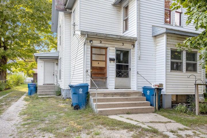 108 N Maple Street, 1, Hartford, MI 49057
