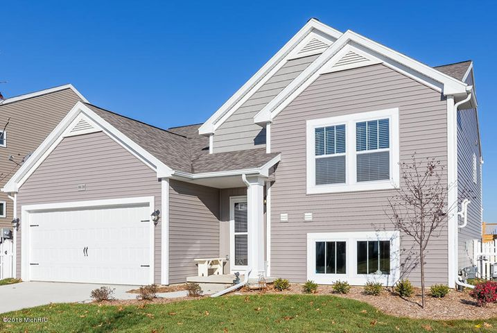 Homes For Sale In Greenville Mi