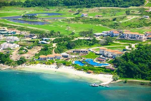 Pristine Bay, PRIME Golf Home Sites, Roatan,