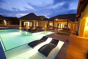 Luxury Hm French Cay Rd, Villa Shanti, Roatan,