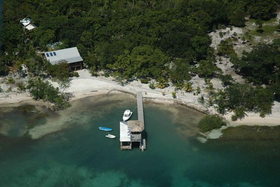- The Well - South Shore, Boutique Resort Potential, Utila,