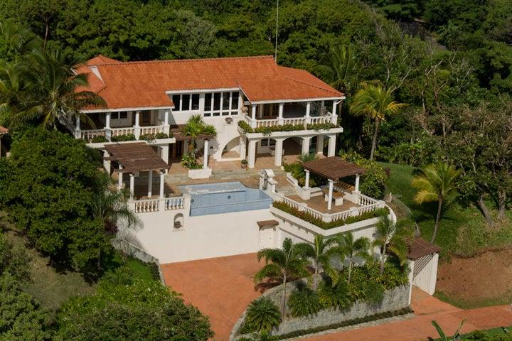 Great Community - Bargain!, Luxury Hilltop Home, Roatan,