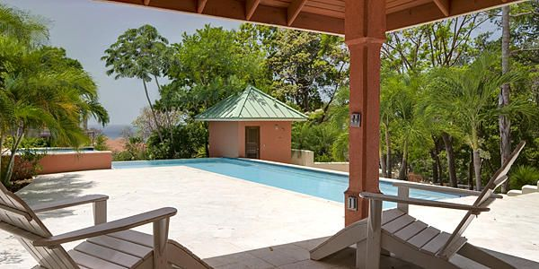Great View, Lawson Rock Home Site #44, Roatan,