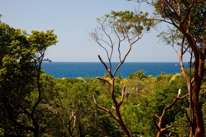 Only $40,900, Building Lot With a Nice View, Roatan,
