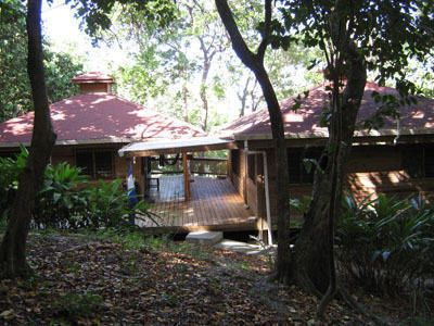 House, Brick Bay, 1 Bed 1 Bath Home with Guest, Roatan,