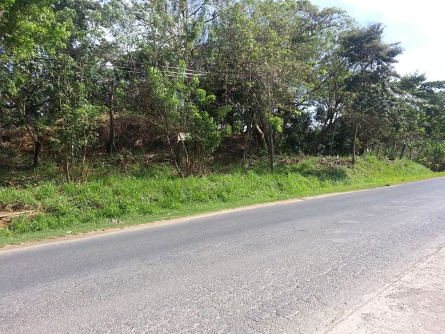 Sandy Bay, 2.10 acres PRIME ROADFRONT!!!, Roatan,