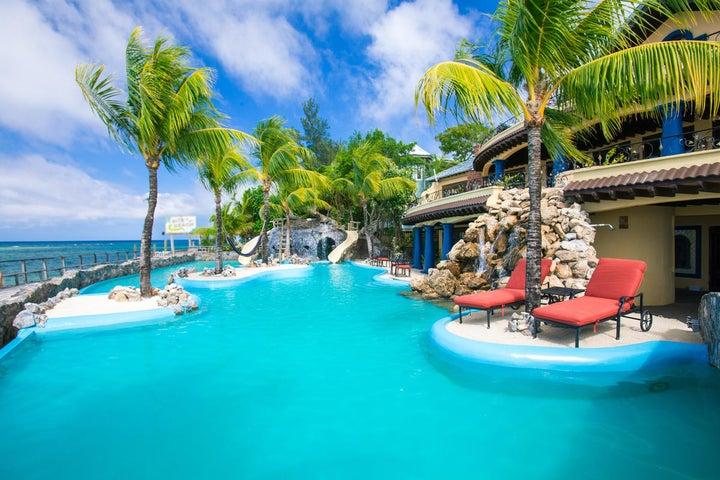 3bed/3bath Pre-Construction, Caribe Tesoro - Condo, Roatan,