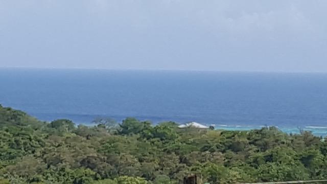 Main Road-Views and more Views, El Antigua, Roatan,