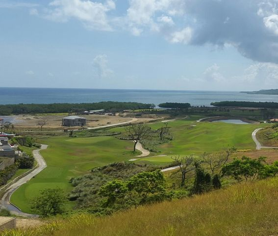 Pristine Bay Golf Course, Lot 3004, Coconut Drive, Roatan,