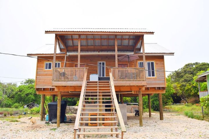 20160617164955547452000000-o Calabash 2Bed & 1.5 Bath Home, Roatan, (MLS# 16-278)