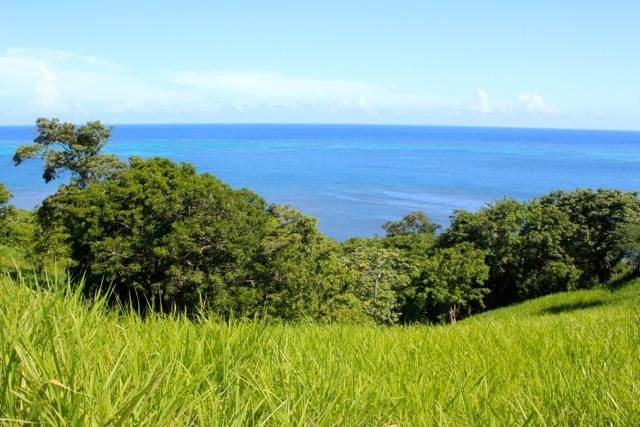 Vista del Mar, Waterfront Homesite, Roatan,
