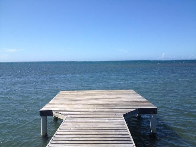 Great Views & Breezes, Waterfront Value Priced, Roatan,