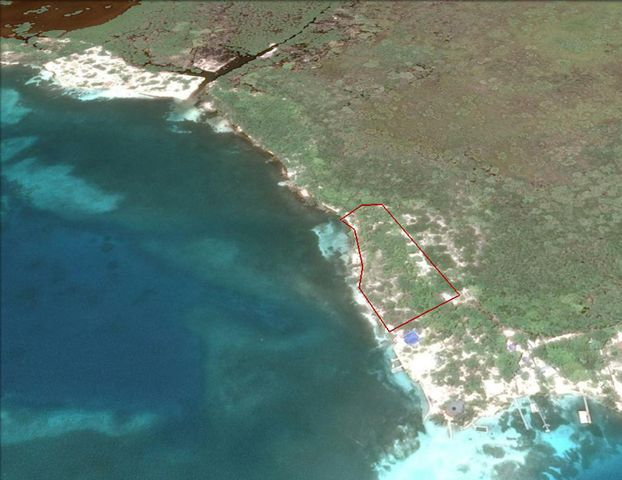 20160809200742518298000000-o 4.21 oceanfront acreage, Dreamy Utila Beachfront, Utila, (MLS# 16-357)