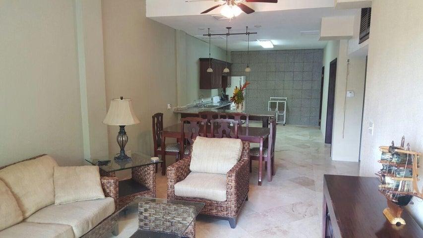 Sunset Villas, 2 Bed 2 Bath Unit 12K, Roatan,