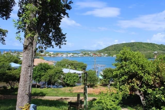 Home w- Great Views, Calabash Bight, Roatan,