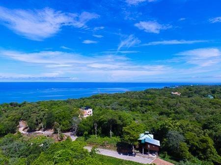 West Bay Tamarind view lot 1, Roatan,