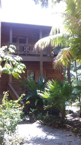 West End Rd -Lodge B, Cocolobo Resort, Roatan,