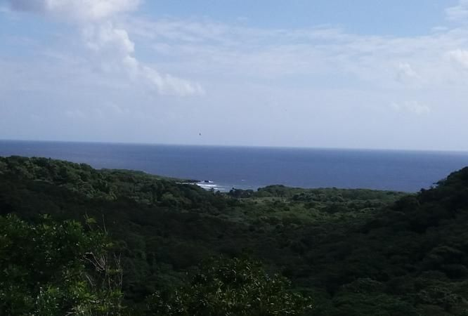 West Bay, Las Macas 2 Bedroom Home, Roatan,