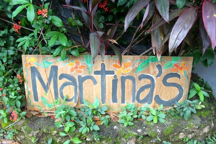 Port Royal Road 4br/4.5 ba, Martina