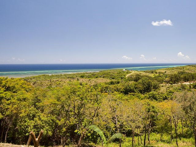 Shore Views, 2 Acre of Turquoise North, Roatan,