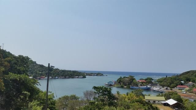 Lot #1, Bodden Bight Estates, Roatan,