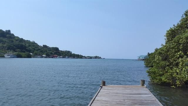 Lot #9, Bodden Bight Estates, Roatan,