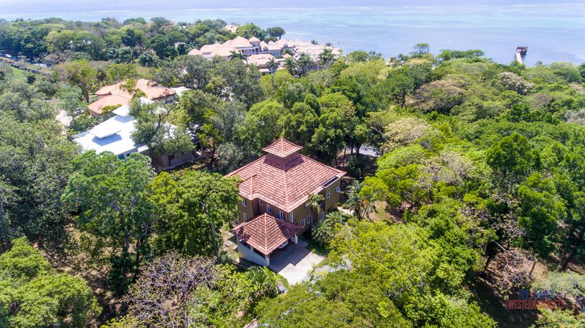 Lot #76, Lawson Rock*** EXECUTIVE HOME, Roatan,