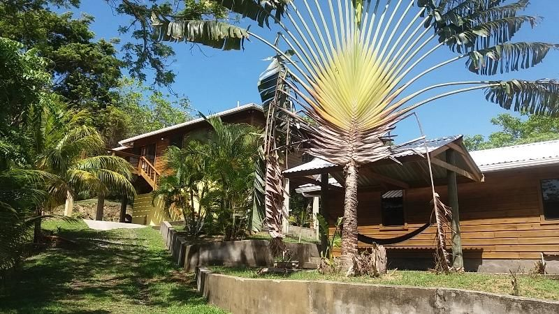 Guest House, First Bight, 2 Bed 1 Bath Home +, Roatan,