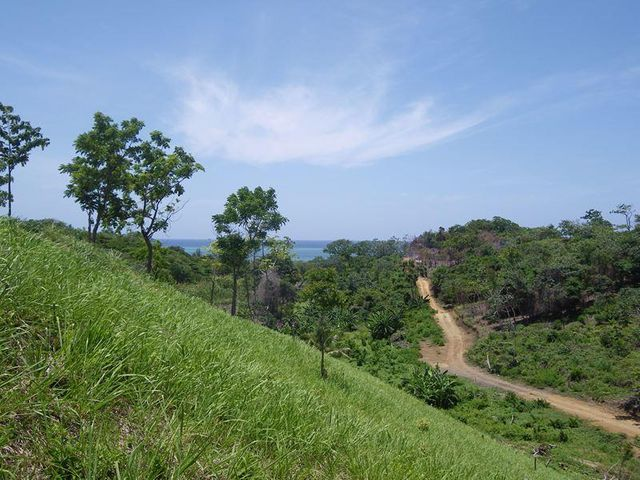 0.12 Acres, Sunset Ridge, Ocean View Lot, Roatan,