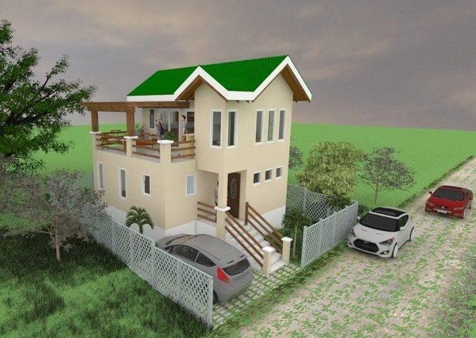 Pre Construction Home, Ocean View Mangrove Bight, Roatan,