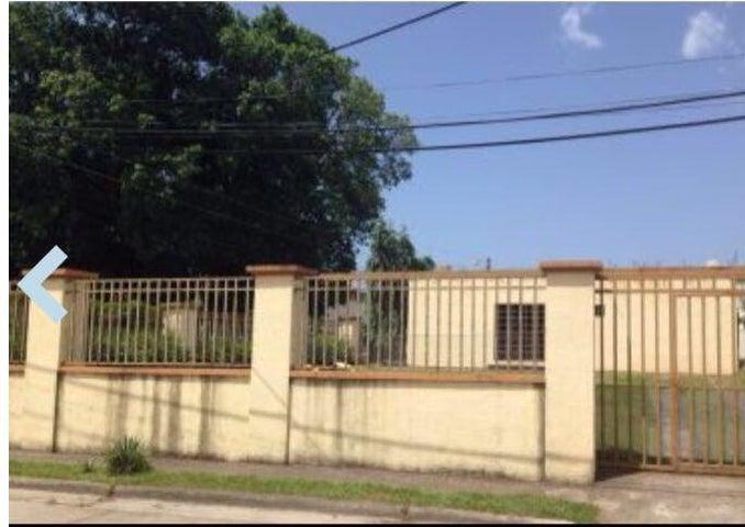 Col. Naranjal, Mainland, Residential House, La Ceiba, Mainland,