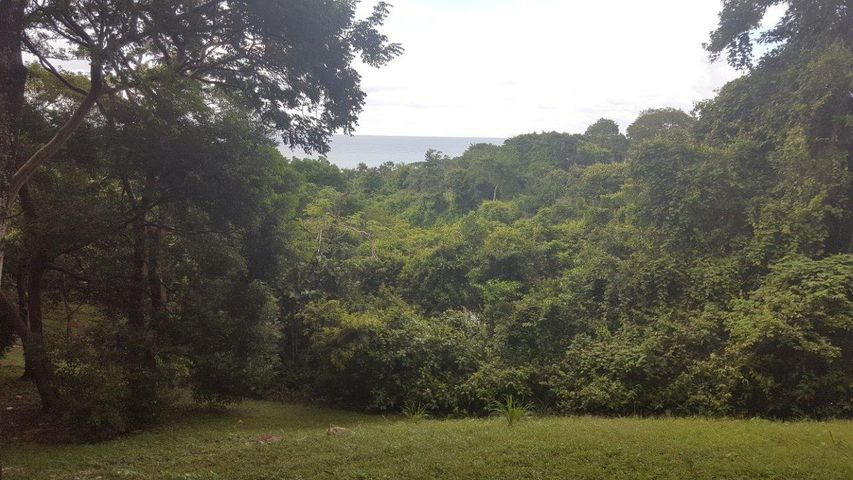 Ocean View Lot 28 Lawson Rock, Roatan,