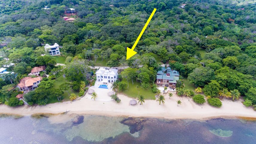 Lot 20, Sandy Bay, Lawson Rock Community Homesite, Roatan,