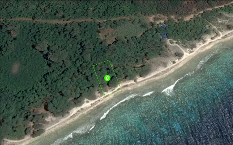 Little Bight, Beachfront, Homesite C, Utila,