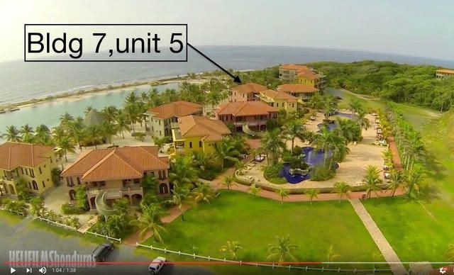 Parrot Tree Plantation, Building 7, Unit 5, Roatan,