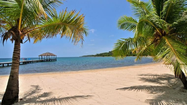 Unit A 11 N, Palmetto Bay Plantation, Roatan,