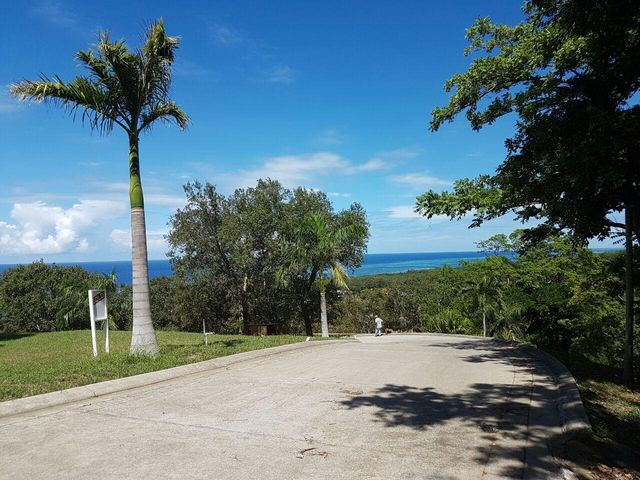 Lawson Rock, Lot 70, Roatan,