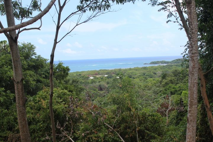 10.3 acres with amazing Views!, Roatan,
