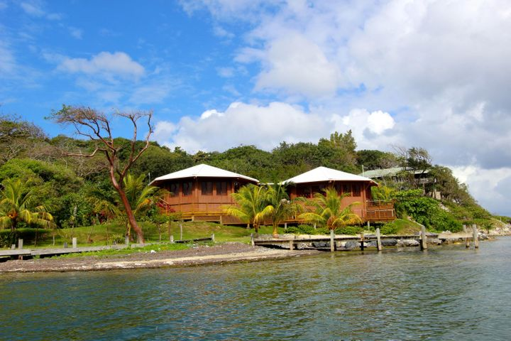 B & B Punta Blanca, Potential Boutique Resort, Roatan,