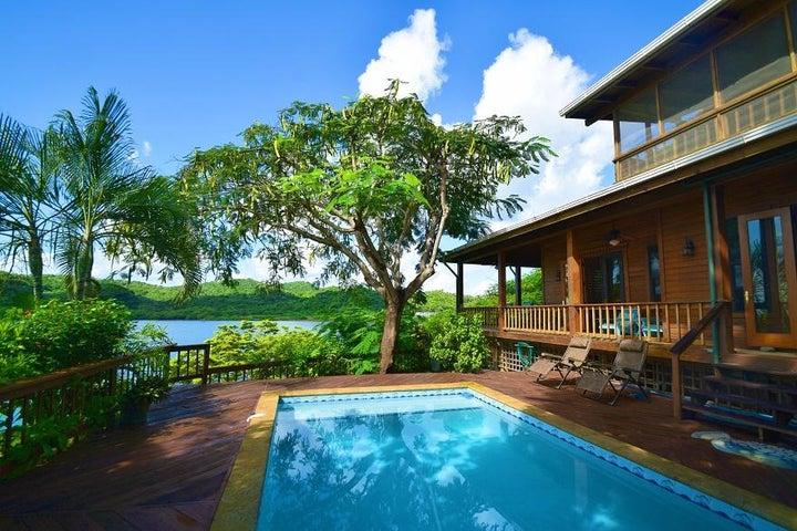 Caribe Bight, Seagrove Retreat, Lot #13, Roatan,