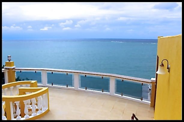 3br/4ba Rooftop Pool, Your Dreams Come True!, Roatan,